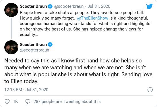 Scooter Braun