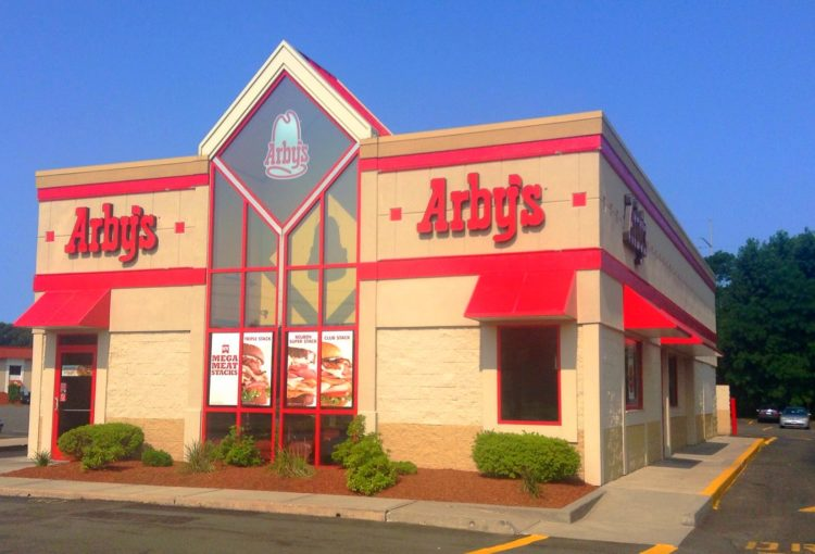 Image of arby's