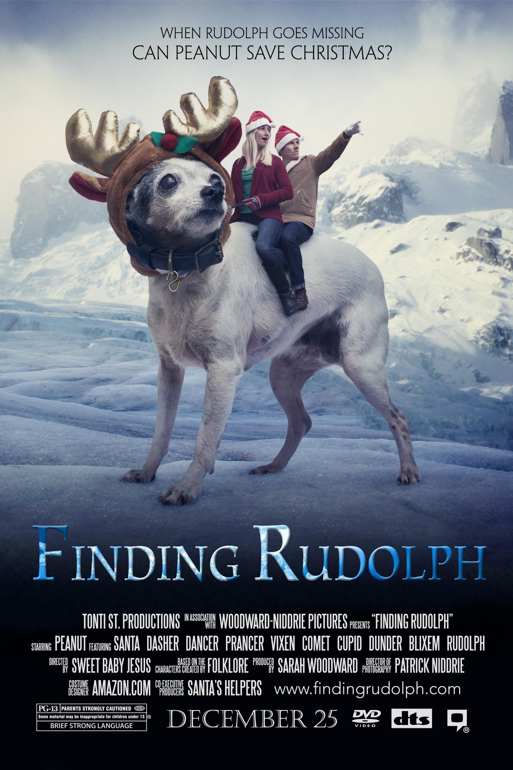 findingrudolph