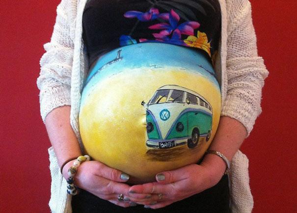 pregnant-bump-painting-carrie-preston-22