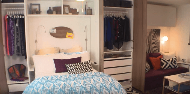 Ikea home tour new bedroom set