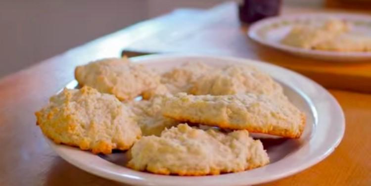 amish buttermilk biscuits