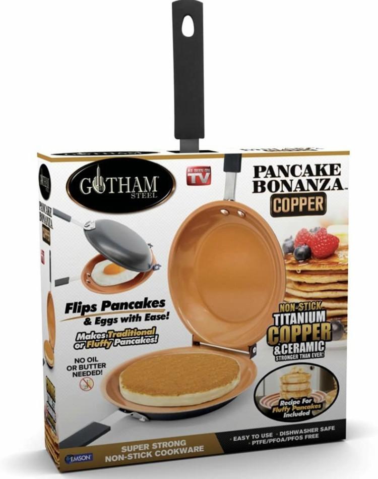 gotham pan