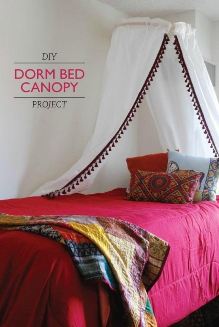 Dorm Room Canopy