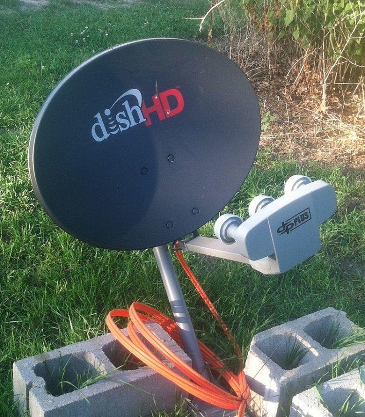 Image of Dish HD