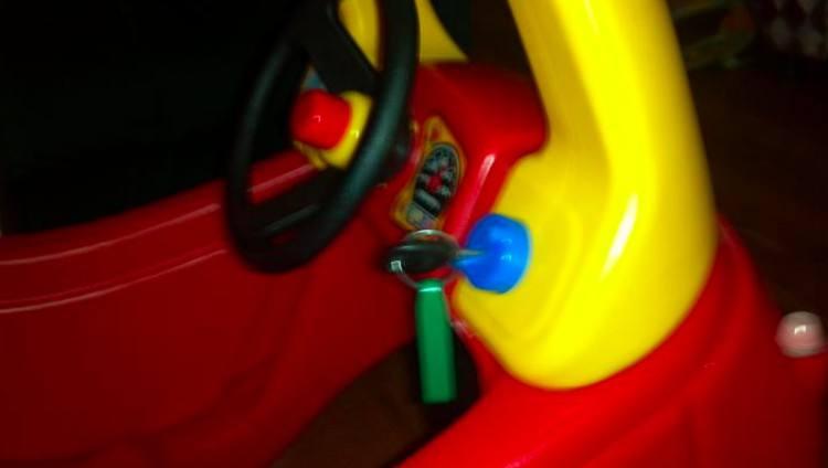 kid key