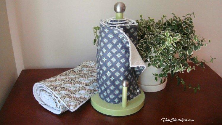 towel unpaper