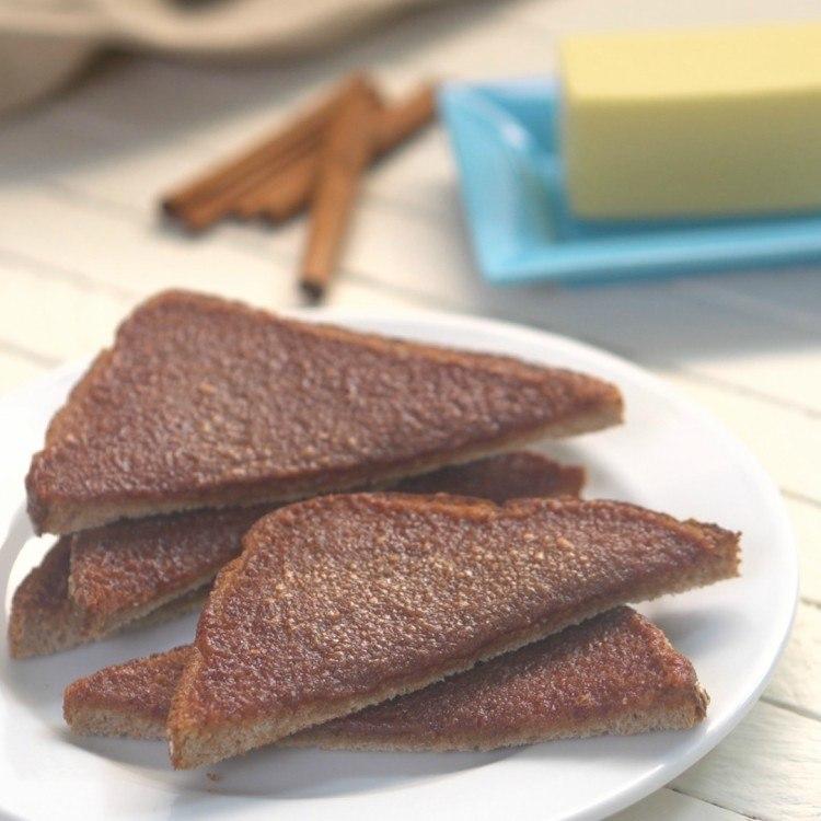 Cinnamon Toast Thumbnail