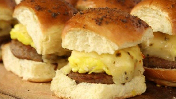 BreakfastSlidersforList