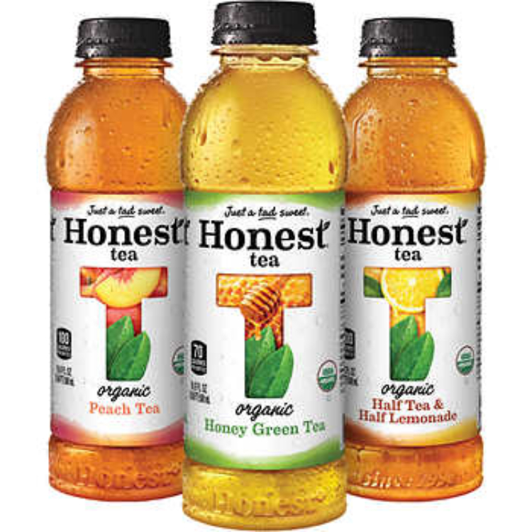 Image of Honest Teas