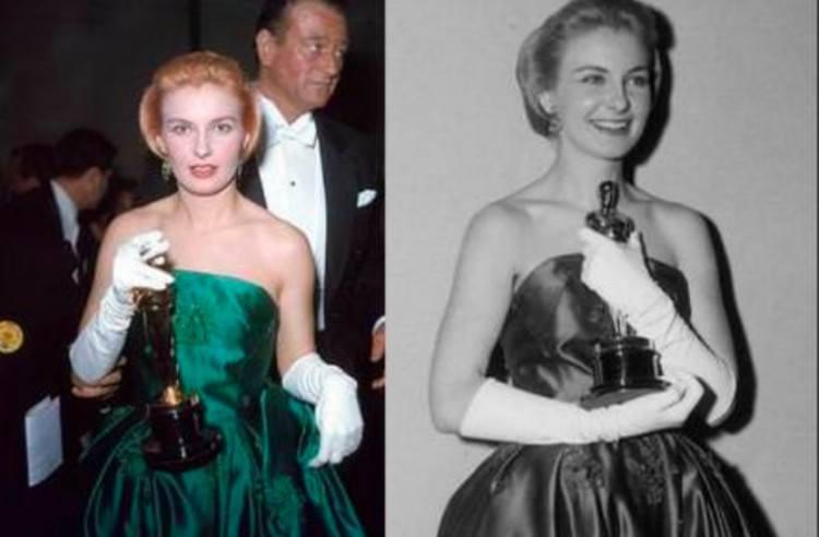 Oscars 1957