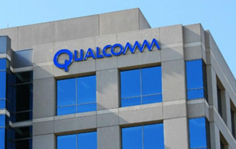 Image of Qualcomm office
