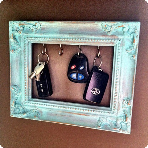 Frame Keys
