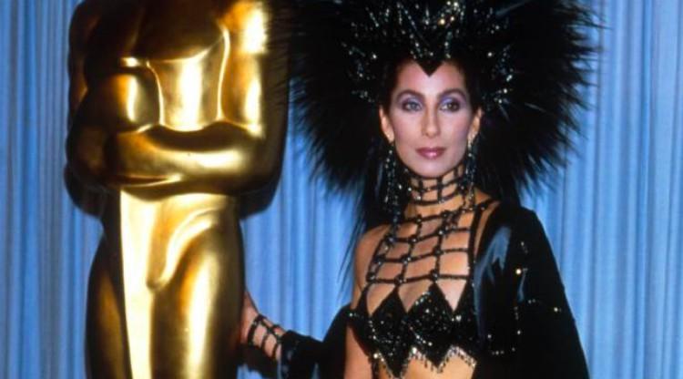 Oscars 1986