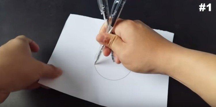 pen protractor