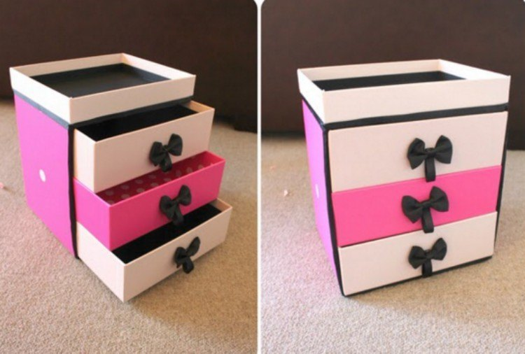 Makeup Storage Ideas Edited