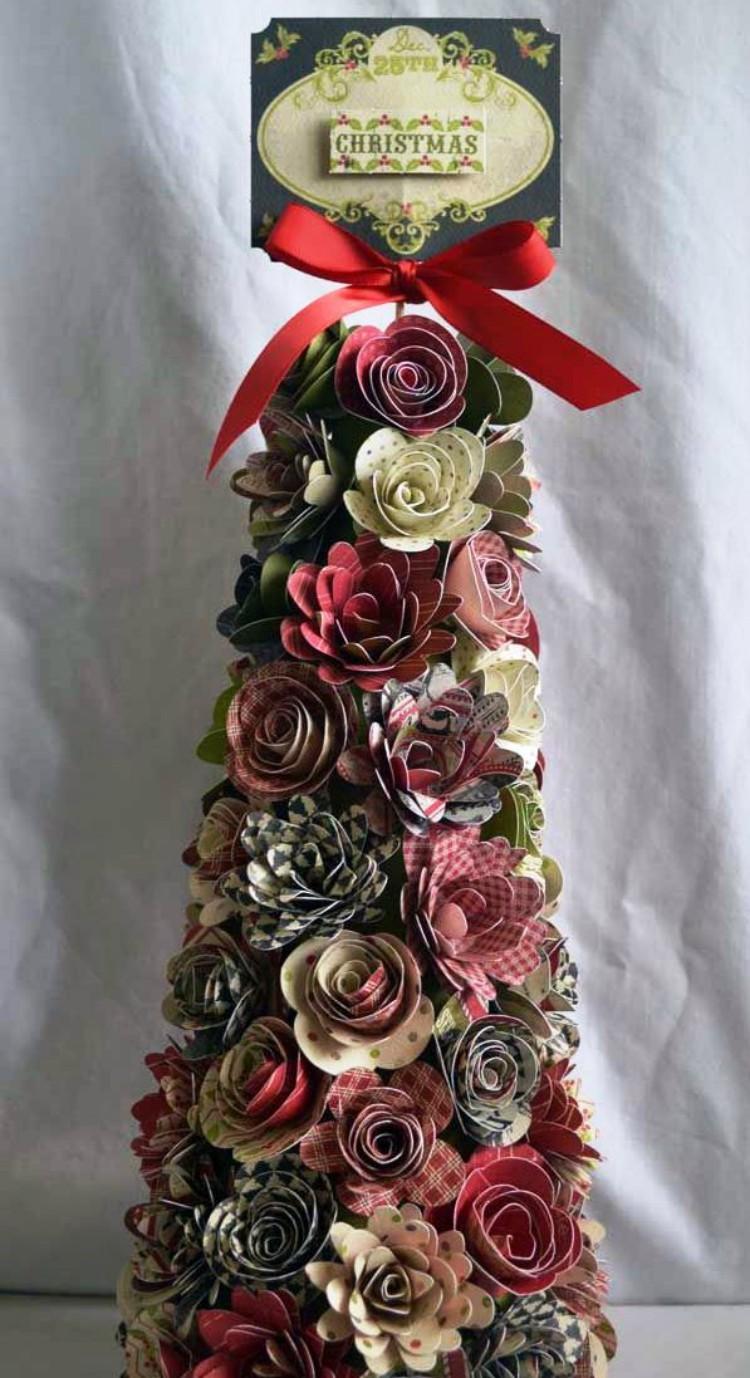 Christmas Tree Crafts Edited