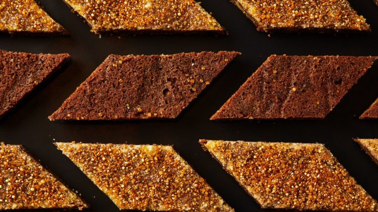 Image of Hermit Slices cookies