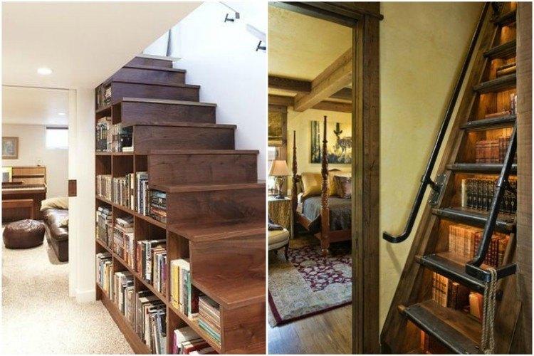 StairBookshelfforListCollage