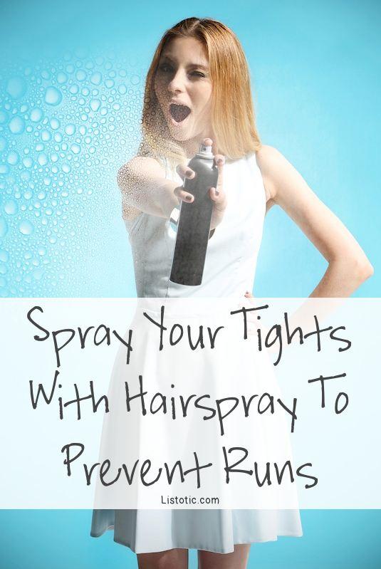 Hairspray Tights