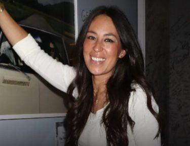 Image of Joanna Gaines.