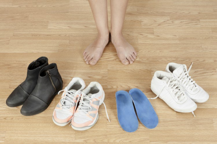 bad habit footwear