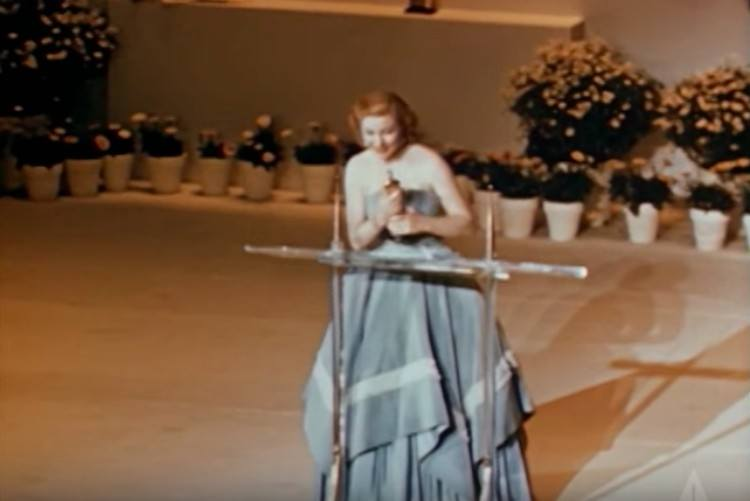 Oscars 1952