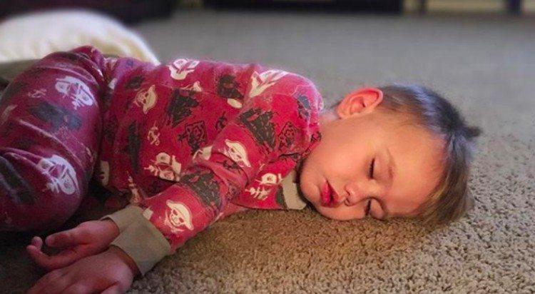 kid carpet