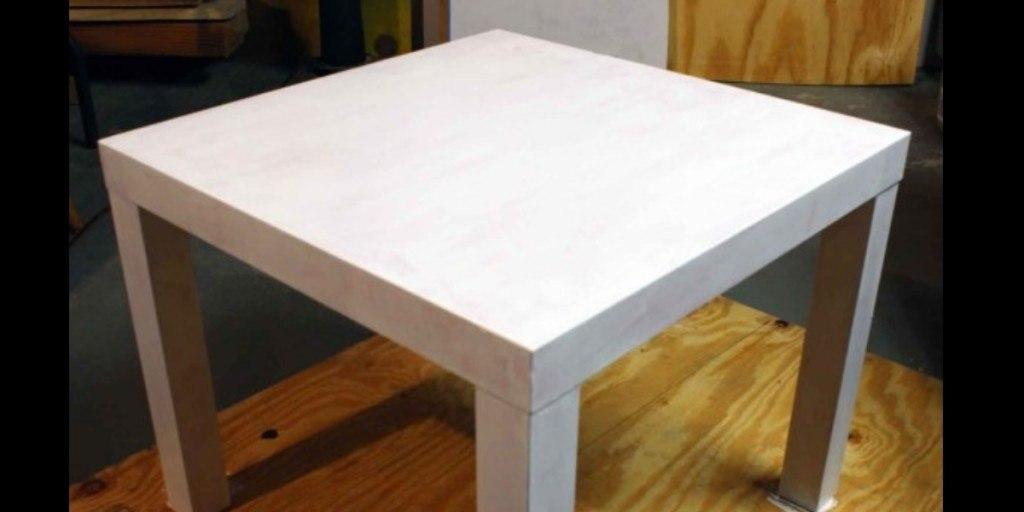9 Ways You Can Makeover A Cheap Ikea Side Table