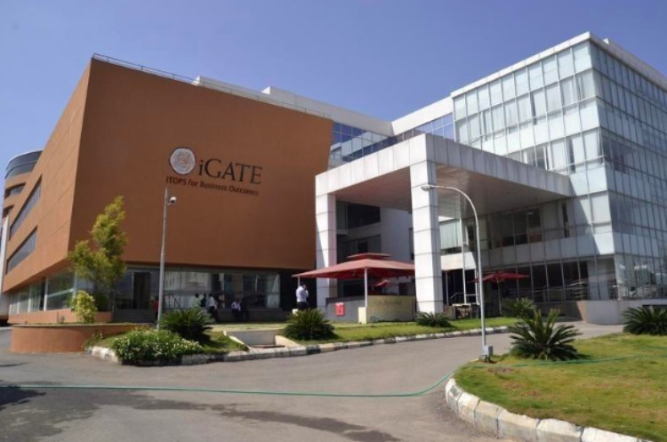 Image of iGate offices