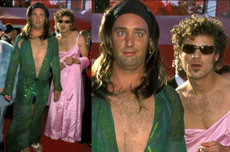 Oscars 2000