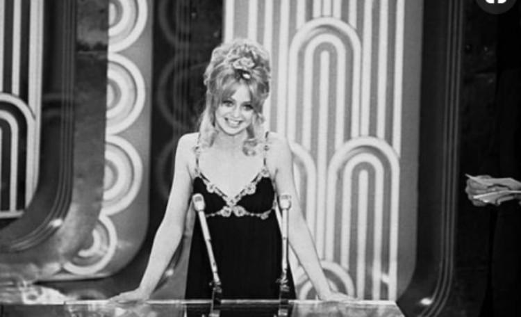 Oscars 1971