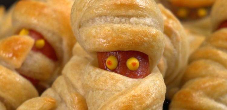 mummy-hot-dog