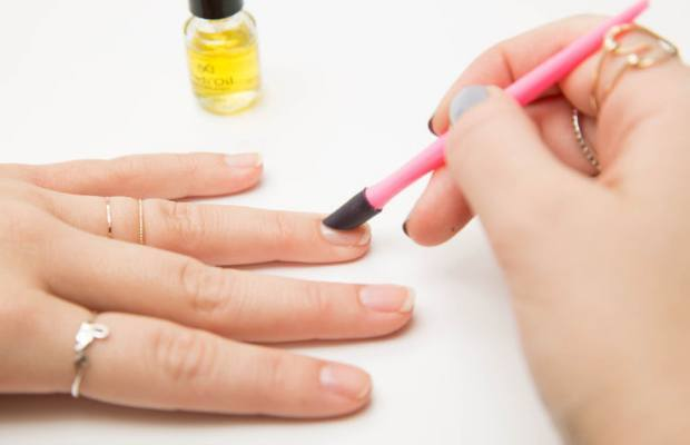 nail cuticle