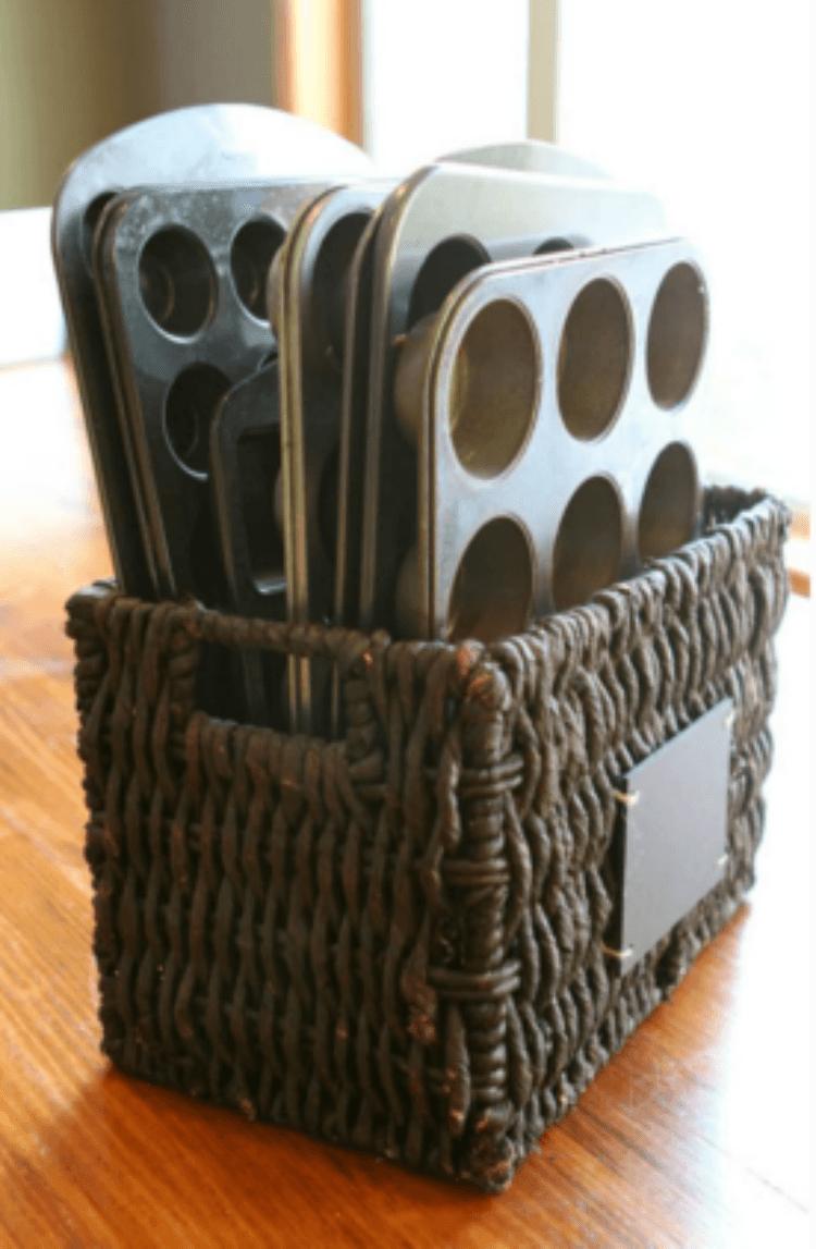 baking basket