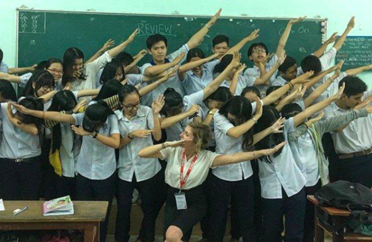 cool teacher 2