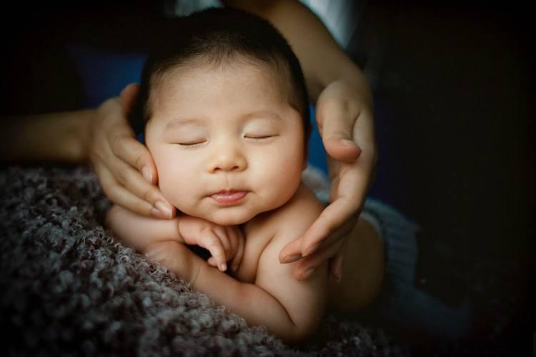 Victorian Baby Photo 12