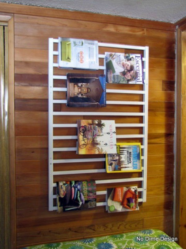 Magazine-Rack Edited