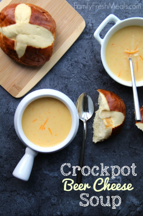 Beer Cheese Soup Edited