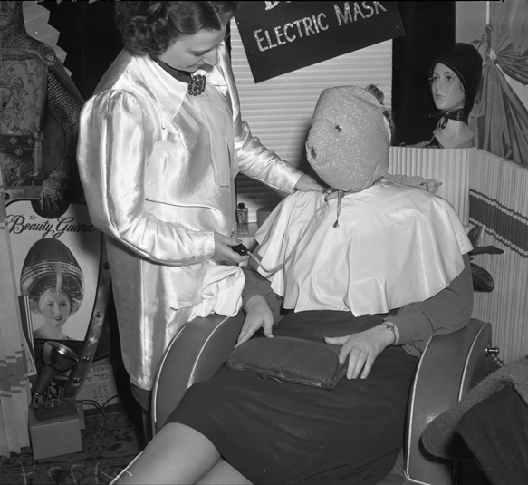 Electric_face_mask