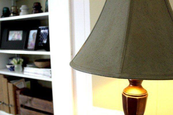 Lampshade Upgrade
