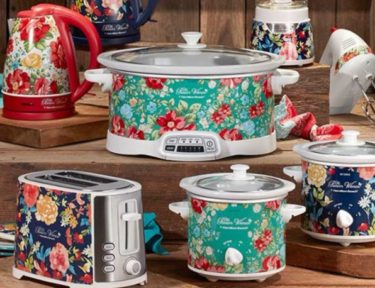Image of Pioneer Woman cookware line
