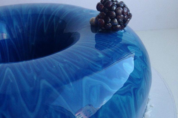 BlueberryDoughnutImpressiveCakesList