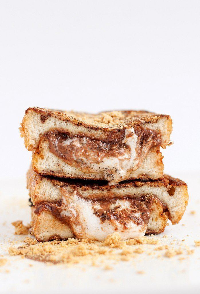 smores_french