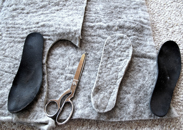 Sweater Insoles