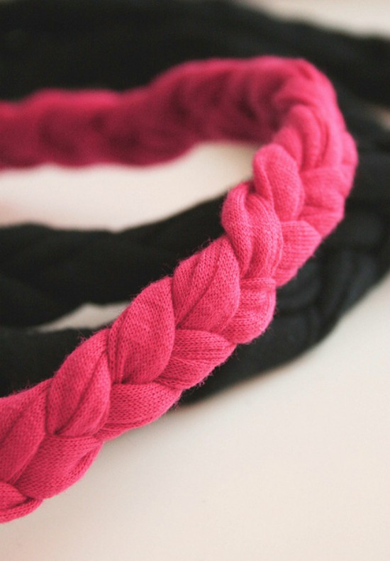 Sweater Headband Edited