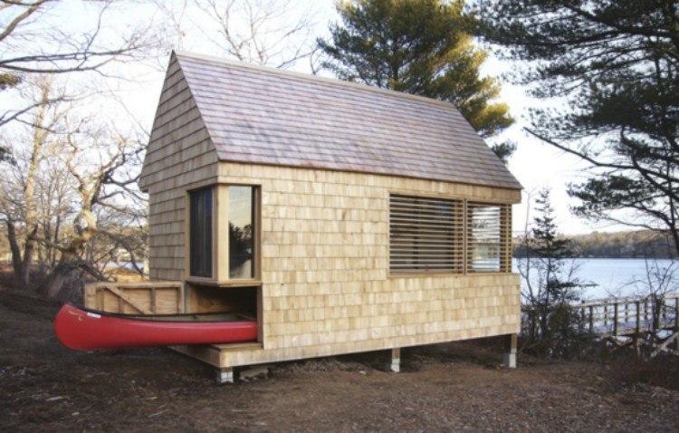 Tiny House FI 2