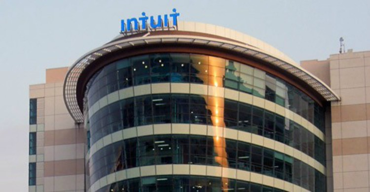 Image of Intuit office