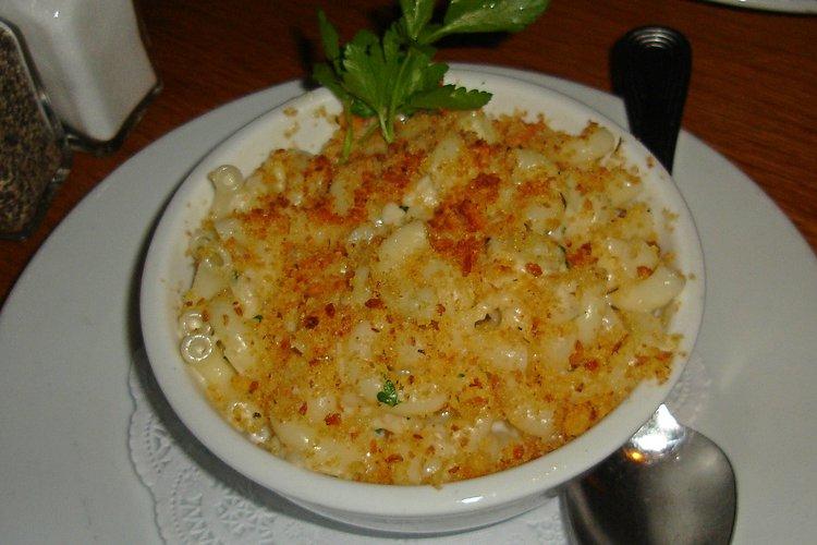 CauliflowerMacandCheese