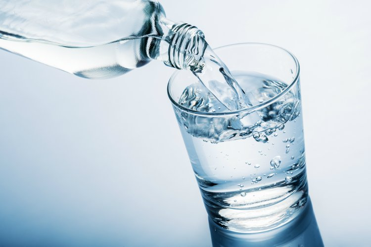 Water Myth Water